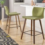 Colby 25 Bar Stool (Set of 2) by Corrigan Studio®
