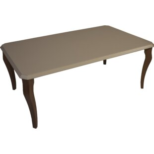 Moretz Coffee Table with Tray Top
