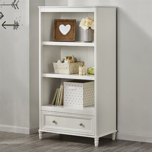 Online Reviews Piper 60 Bookcase ByLittle Seeds