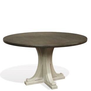 One Allium Way Allred Ped Dining Table Base