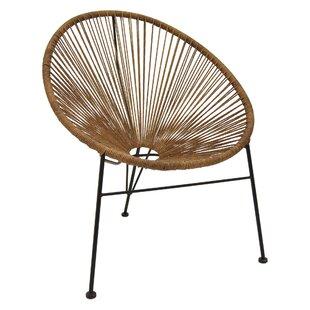 Alderman Papasan Chair