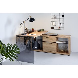 Lux C 150 Writing Desk By Jahnke