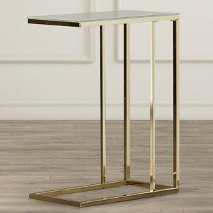 Alvar End Table by Willa Arlo Interiors