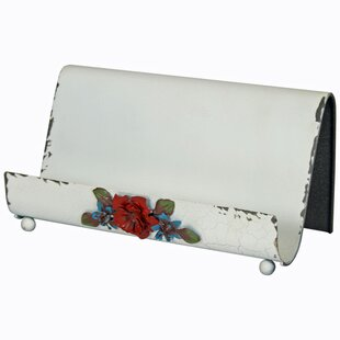 Nieto Letter Rack By Lily Manor