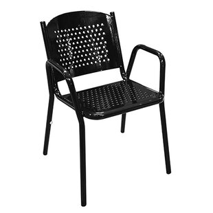 Leisure Craft Stacking Patio Dining Chair