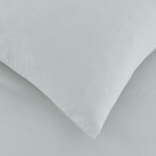 Housewife Pillowcase (Set Of 2) By Silentnight