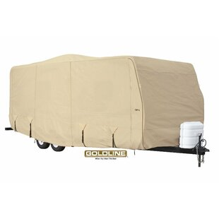 Eevelle GoldLine RV Cover