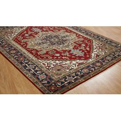 Knotted Wool Area Rugs You Ll Love In 2021 Wayfair