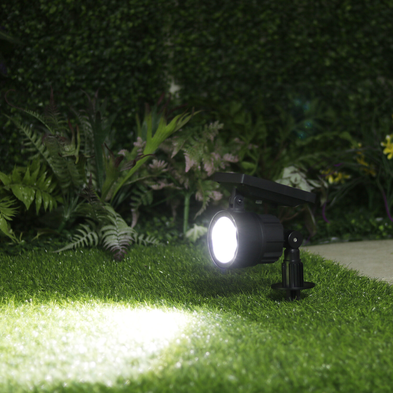 Lighting Solar Ed Led Spot Light