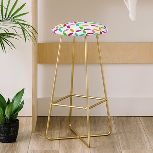 Aimee St Hill Block 30 Bar Stool East Urban Home