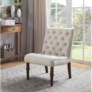Volker Accent Slipper Chair By Ophelia & Co.