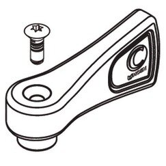 Moen Commercial Cold Lever Handle