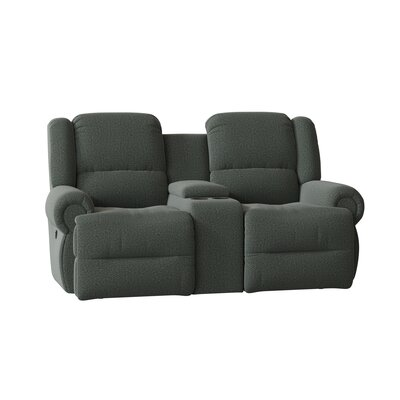 Blue Reclining Loveseats Amp Sofas You Ll Love In 2019 Wayfair