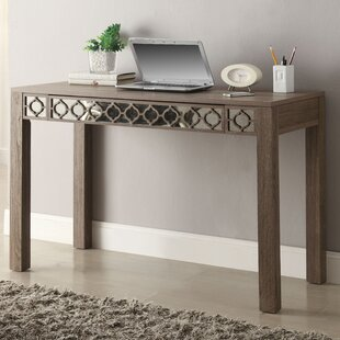 Clair 1 Drawer Writing Desk by Willa Arlo Interiors Best