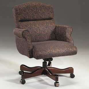 Executive Chair by Triune Business Furniture Wonderful