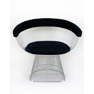 Everly Quinn Bridgnorth Barrel Chair