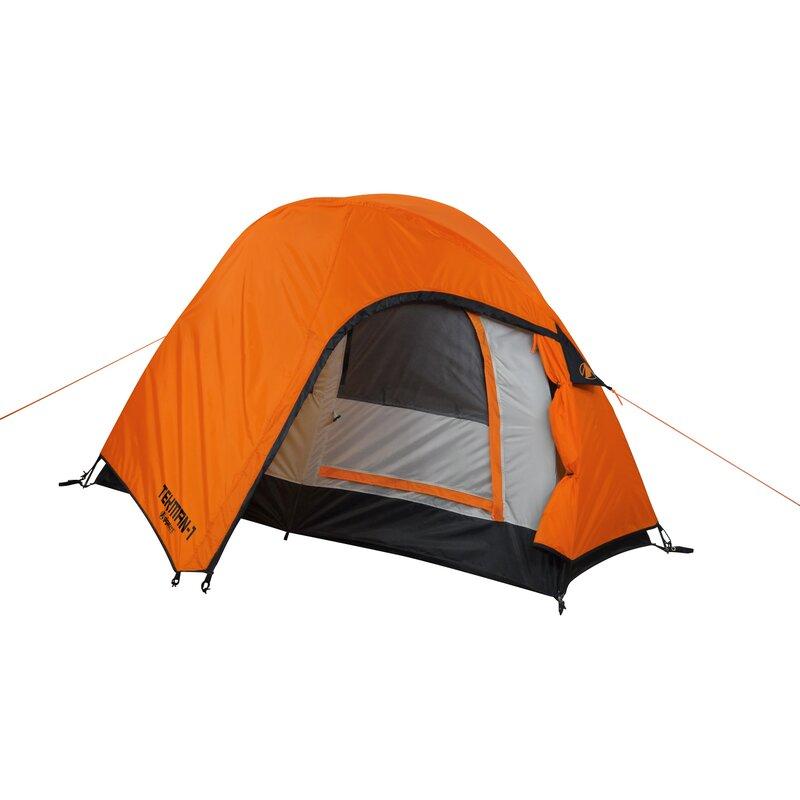 Gigatent Tekman 3 Person Tent With Carry Bag Wayfair