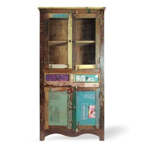 Avianna Display Cabinet By Williston Forge