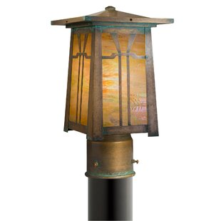 Clairview 1-Light Lantern Head by Loon Peak