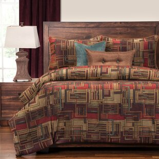 Red Barrel Studio Delbert Duvet Cover Set