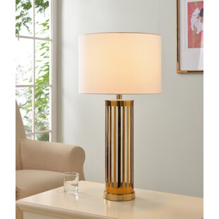 Merrimack 28.5 Bedside table Lamp
