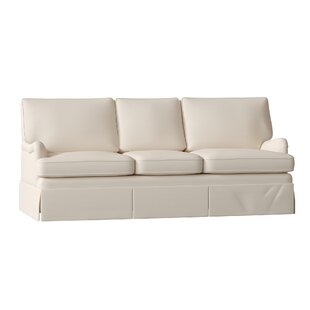 Reviews London Sleeper Sofa by Duralee Furniture Reviews (2019) & Buyer's Guide