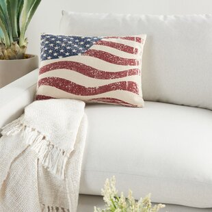 Independence Day Throw Pillows You Ll Love In 2021 Wayfair