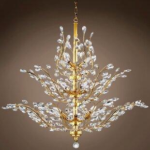 House of Hampton Mendiola 18-Light Chandelier