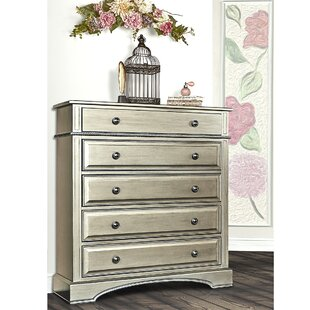 Low priced 5 Drawer Chest by Evolur Reviews (2019) & Buyer's Guide