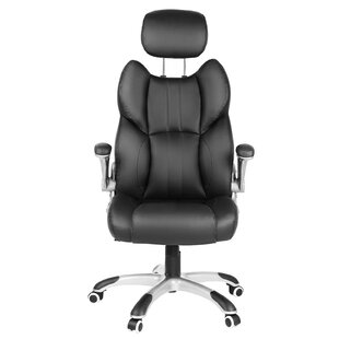 Reede Ergonomic Office Chair by Latitude Run