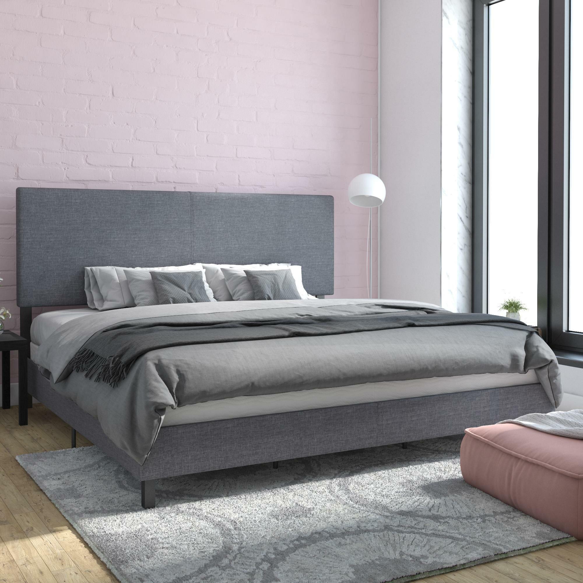 Modern King Beds Free Shipping Over 35 Wayfair