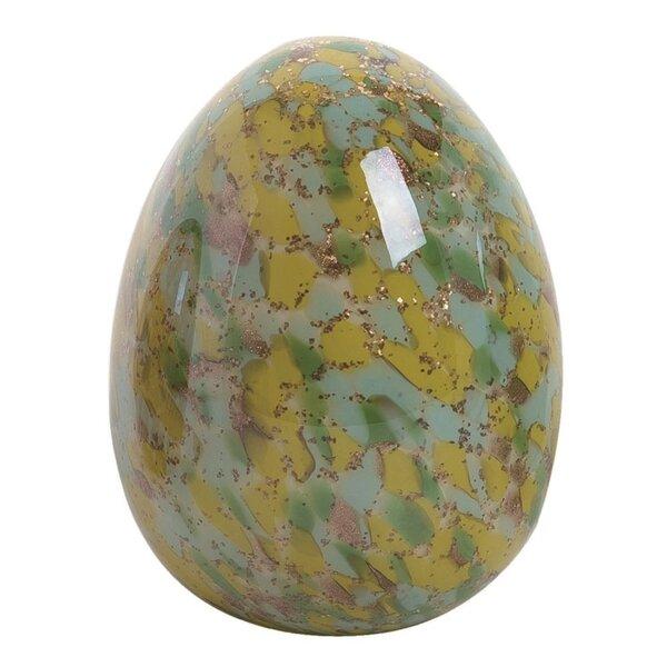 Mercury Glass Easter Eggs Wayfair