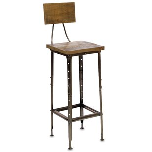 Review Tuni 75cm Bar Stool