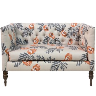 Read Reviews Bayer Mod Settee by Darby Home Co Reviews (2019) & Buyer's Guide