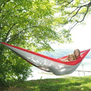 Mock Traveller Double Polyester Camping Hammock