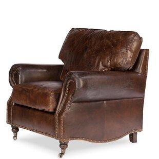 Papa's Armchair