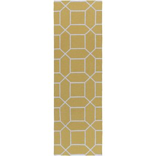 Shop Larksville Indoor/Outdoor Area Rug By Charlton Home