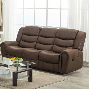 Red Barrel Studio Giunta Reclining Sofa
