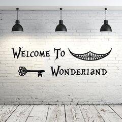 Alice In Wonderland Decor Wayfair