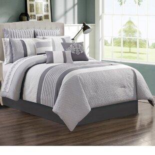 Sipes Comforter Set
