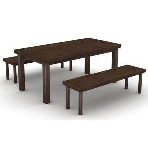 6-Sitzer Sofa-Set von Hazelwood Home