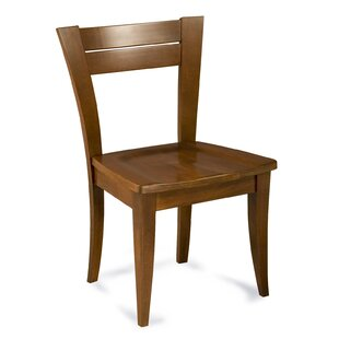 Tylor Contemporary Solid Wood Dining Chair Corrigan Studio