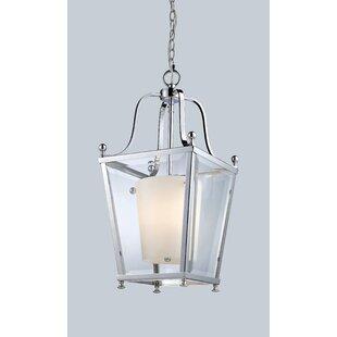Cully 3-Light Lantern Pend..