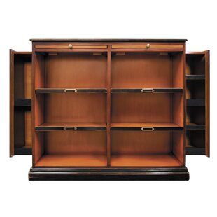 Look for Secret Spaces Barrister Bookcase ByAuthentic Models