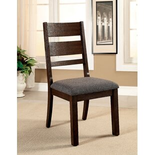 Rozelle Side Chair (Set of 2) Latitude Run