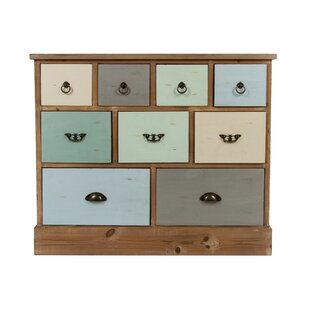 Tacoma 9 Drawer Chest By House Of Hampton