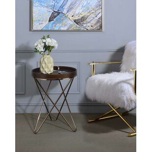 Labarre End Table by Ivy Bronx