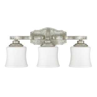 Erroll 3-Light Vanity Light By Willa Arlo Interiors Wall Lights