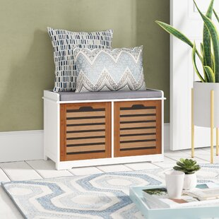 Review Storage Bench