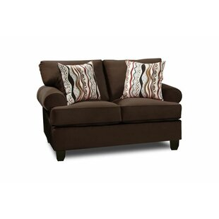 Savings Hubler Loveseat by Red Barrel Studio Reviews (2019) & Buyer's Guide